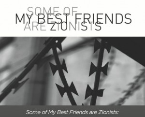 Some of My Best Friends are Zionist pdf